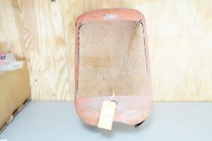 Used Allis Chalmers Grill nose Cone B C 211