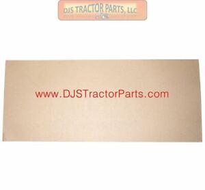 Exhaust Manifold Gasket Material Ab 448d