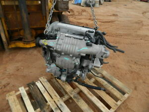 2005 2006 2007 Chevy Cobalt Saturn Ion Engine Motor Supercharged Turbo 2 0l 125k