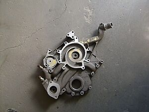 2002 2003 Dodge Durango Dakota 4 7 L V8 Engine Timing Cover used