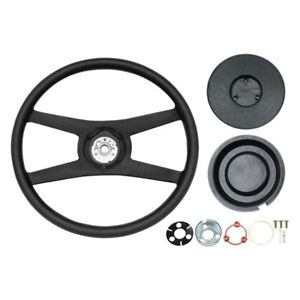 For Chevy Camaro 1971 1981 R 881346 4 spoke Sport Steering Wheel Kit