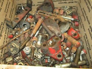 Ford 600 800 Tractor Bolt Lot