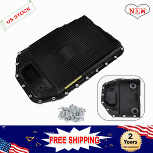 For Bmw E60 E90 E82 740i Automatic Transmission Filter Kit W Oil Pan Ga6hp19z