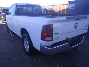 2012 Dodge Ram 1500 Pickup Bed Box 73k