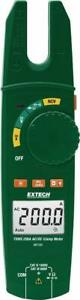 Non Contact Dc Current Clamp Meter Ac dc Jaw Handheld Multimeter Test Leads