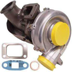 For Chevy Gmc Gm5 Gm8 Pickup Truck 6 5l Diesel Turbo Turbocharger 12552738