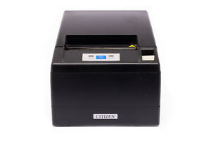 Citizen Ct s4000 Point Of Sale Thermal Printer