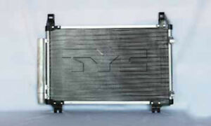 A c Condenser Fits 07 15 Toyota Scion Yaris Xd 3580 8846052130 To3030208 Tyc