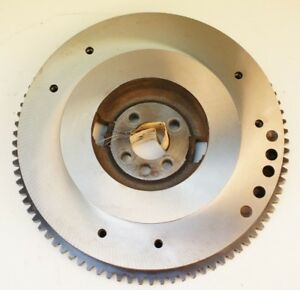 Resurfaced Ih International Harvester Farmall Engine Cub Flywheel