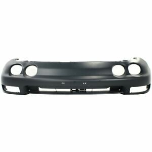 Bumper Cover For 1994 1997 Acura Integra 1 8l 4cyl Engine Front Primed