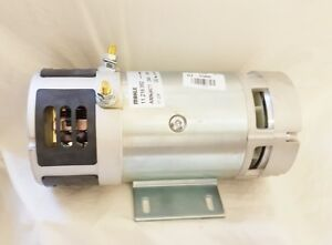Mahle 24v Electric Pump Motor 3100rpm 3kw Part 67 5566 Skyjack Lift