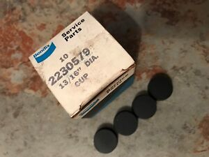 Bendix Wheel Cylinder Cups 2230579