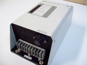 Modicon Dr pls4 000 Pls4 Power Supply Used Free Shipping