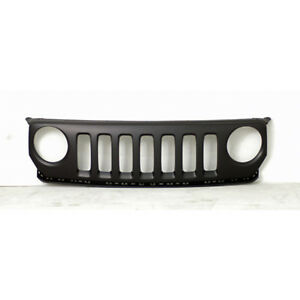 Front Grille Fits 2011 2017 Jeep Patriot 104 2275 V