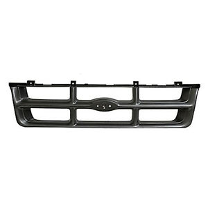 Front Grille Fits 1993 1994 Ford Ranger 2wd 104 01453a P