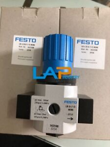 1pc New For Festo Solenoid Valve Lr 1 8 d 7 o mini