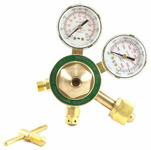 Forney 87090 Medium Duty Oxygen Regulator Upc 032277870901