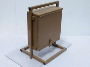Gillette Cg03 01f Universal Military Electrical Distribution Spider Box T123137