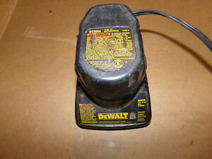Dewalt Dw9118 Charger With Battery Dc9094 free Shipping