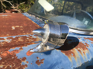 1958 Ford Edsel Rear View Mirror left Side Best Price