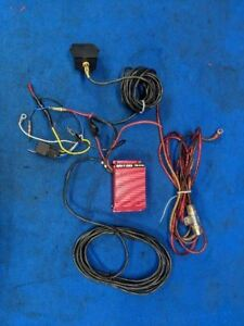 2003 2004 Ford Mustang Cobra Kenne Bell Boost A Pump W Dial 40 Amp Bap