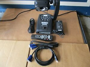 Document Camera Avervision 300p Accessories Tested Few Days Ago Ready
