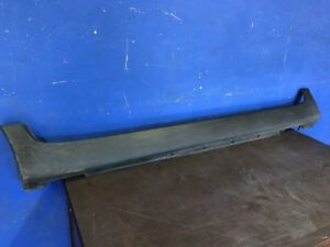 Kia Sportage Rocker Moulding Panel Rh Side Molding Skirt 2011 2012 2013 2014