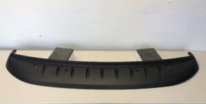 Fits 2011 2012 Dodge Ram 1500 Front Lower Valance Oem