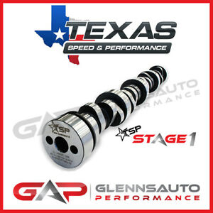 Texas Speed tsp Stage 1 Low Lift Truck Cam 208 214 550 550 4 8 5 3 6 0