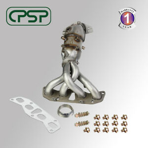 Cpsp Exhaust Manifold With Catalytic Converter 2 5l Fits Nissan Altima 2002 2006