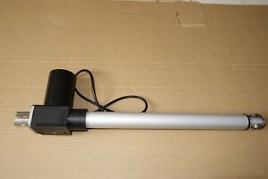 20 Inch Stroke Linear Actuator 1034lbs Acme Screws 12v 24v Dc Fast Shipping