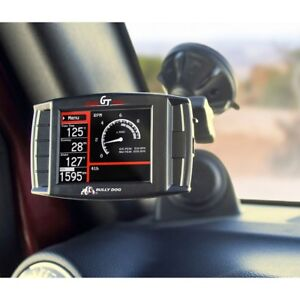 Bully Dog Gt Tuner Monitor For Titan Armada Frontier Free Overnight Ship