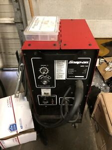 Snap On Mig 140 Welder Welding Machine