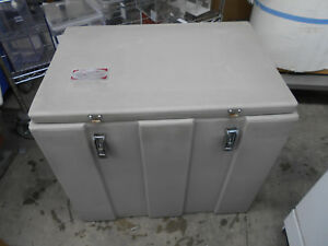 Thermosafe Brand Model 300 Durable Insulated Container For Dry Ice