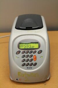 Techne Tc 312 Thermal Cycler Pcr