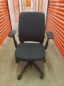 Steelcase Amia Office Chair