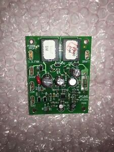 S1 02426088001 Source 1 York Time Delay Relay Control Module