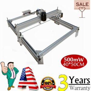 500mw Diy Mini Laser Engraver Engraving Cutting Machine Logo Marking Printer