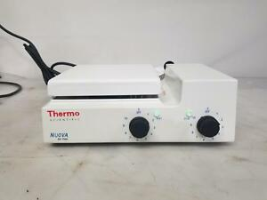 Thermo Scientific Nuova Heated Stir Plate Sp18425q