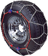 Security Chain 0232805 Auto Trac Winter Traction Device Lt Truck Tire