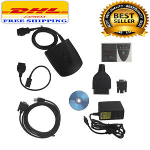 Newest Version Honda Hds Him V3 102 004 Diagnostic Tool With Double Board