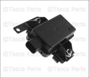 Genuine Oem Tire Pressure Monitoring System Control Module 56029470ad