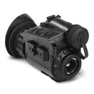Flir Breach Ptq136 Thermal Imaging Multi purpose Monocular Black