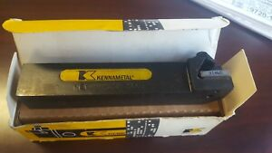 Kennametal Nsl 166d Indexable Tool Holder
