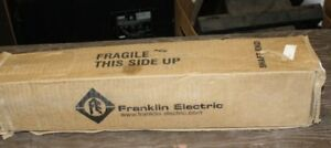 Franklin Electric 2343159204gs 4 Submersible Motor 2 Hp 230v Free Shipping