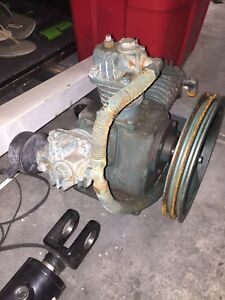 Fs Curtis E23 Basic Compressor Pump