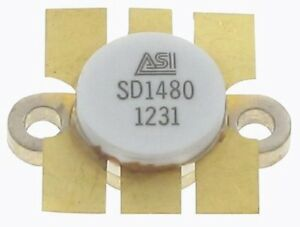1pc For St Sd1480 Rf Transistor Rf Microwave Transistors