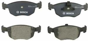 Ford Contour 1998 2000 Svt Front Disc Brake Pads Bosch Quietcast Bp762