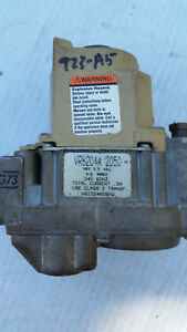 Honeywell Gas Valve Vr8204a 2050 Free Expedited Shipping