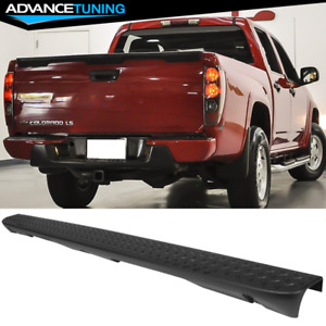 For 04 12 Chevrolet Colorado Gmc Canyon Tailgate Protector Spoiler Pp